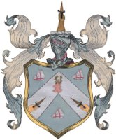 Macky Family Coat of Arms